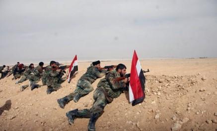 L'armée syrienne reprend un village au Sud-ouest (OSDH)