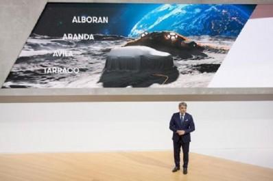 Salon de Frankfurt 2017-Live : Le nouveau SUV de Seat se nommera Alboran, Aranda,Avila ou Tarraco