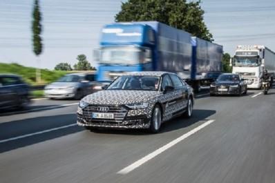 Conduite autonome : Voici les 5 niveaux de la conduite autonome