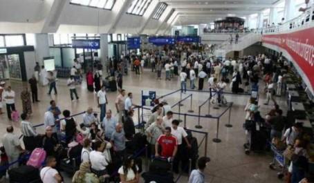 Les douanes font le bilan de la saison estivale : 5 millions de voyageurs ont transité par les frontières terrestre, aérienne et maritime