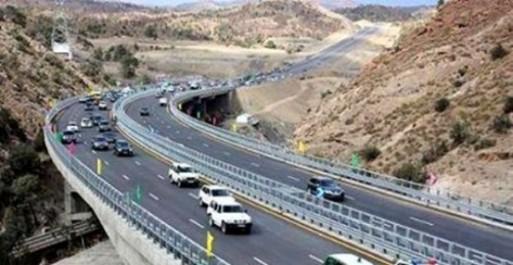 12 voies pour relier l'autoroute est-ouest au projet de l'autoroute des Hauts Plateaux