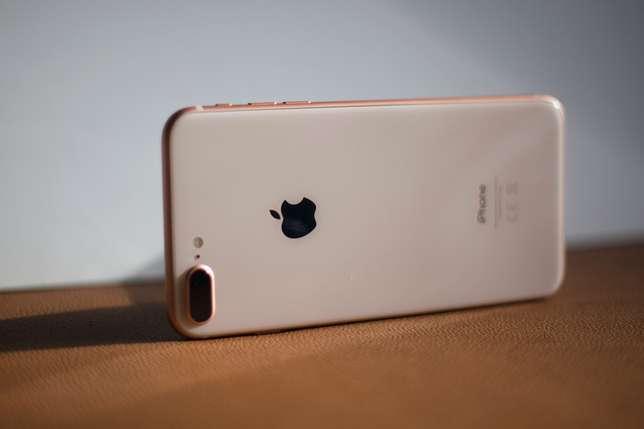On A Teste L Iphone 8 Le Smartphone Qui Nous Replonge Dans La