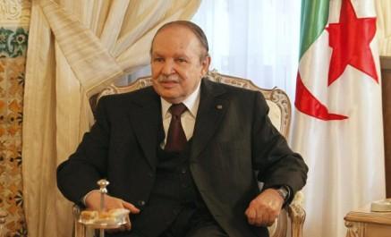 Message du président Bouteflika à la Nation à l'occasion du 63ème anniversaire du déclenchement de la Révolution