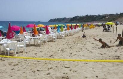 Plus de 5 millions d'estivants ont visité Tipasa : Eté pourri, squat des plages et autres incongruités
