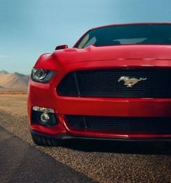 Ford Mustang Changement dans la continuité