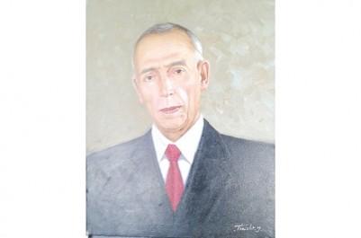 L'artiste-peintre Mourad Tiaicht expose à la galerie Asselah-Hocine (Alger):  Un autodidacte qui dessine sur le chevalet des grands