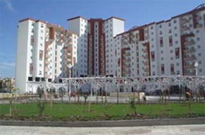 Le programme est prévu dans les wilayas d'Alger, de Béjaïa, de Guelma et d'Oran:  Réalisation de 22 900 logements AADL