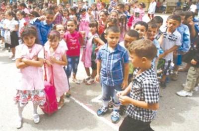Guelma : 57 000 élèves bénéficieront de la prime de scolarité