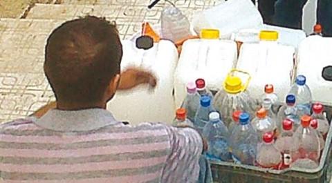 La pénurie en dépit des réalisations: La bataille de l'eau n'est pas gagnée à Bouira