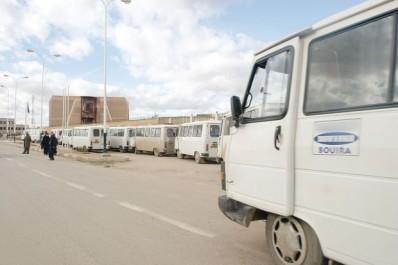 Rationalisation des dépenses publiques: Le secteur des transports non concerné