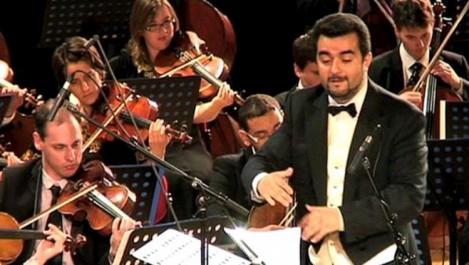 Un concert sous la baguette d'Amine Kouider: Après le new chaâbi… le sympho-chaâbi
