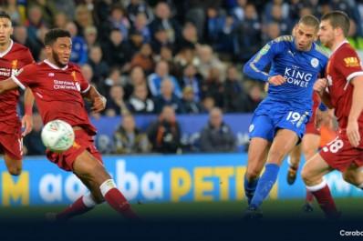 Coupe de la ligue anglaise (3e tour): Liverpool-Chelsea en affiche