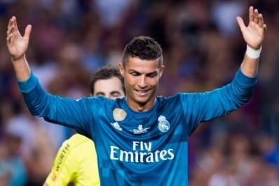 Real : Zidane ne veut pas accabler Ronaldo