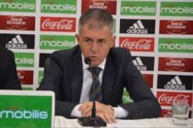 Selon une source autorisée à la FAF : Les négociations se poursuivent avec Alcaraz pour résilier son contrat