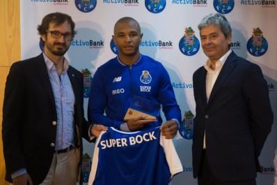 Brahimi : «Ma meilleure période au FC Porto»