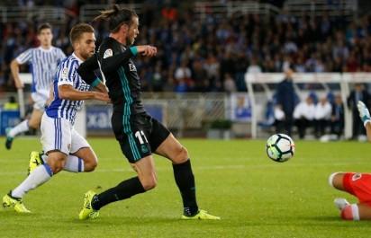 Liga : Le Real Madrid renoue avec la victoire