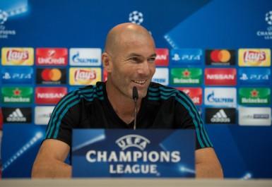 Real Madrid : Zidane fait une grande annonce sur son avenir !