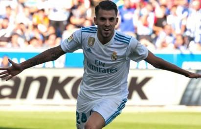 Real : Zidane fait une promesse à Ceballos