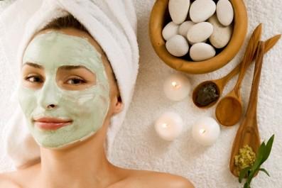 Beauté : Masques pour visage