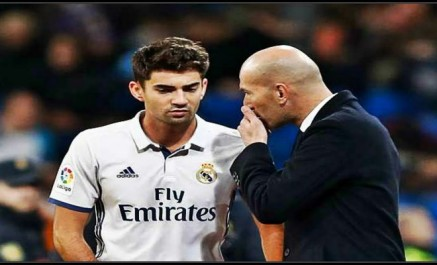 Football/ liga santander : zidane contre zidane à alavès