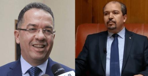 Quand deux ministres algériens polémiquent sur Facebook