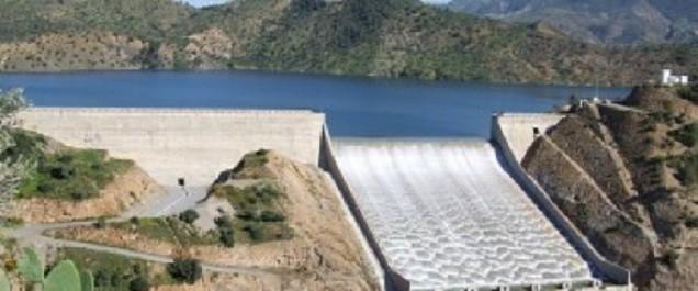 Réception en 2018 du projet des grands transferts d'eau vers les Hauts plateaux