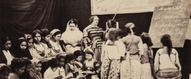 Note de lecture de «Femmes dévoilées: des Algériennes en France à l'heure de la décolonisation» de Marc André