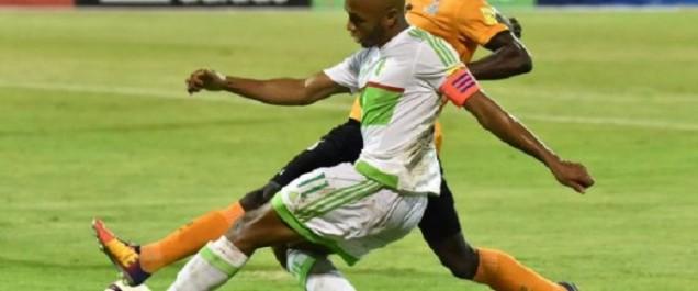 L'Algérie perd 27 places en une année au Classement FIFA et se positionne 62e en septembre