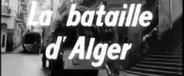Le déclin des glorieuses images de l'Algérie post-coloniale