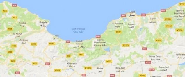 Deux terroristes tués à Jijel et Béjaïa (MDN)