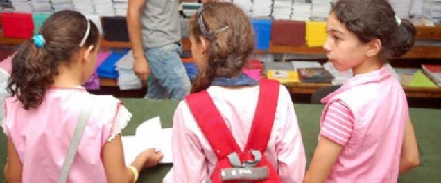 Livre scolaire: insuffisances et des dérapages dans l'opération de distribution