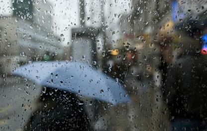Alerte météo- pluies, orages et vents violents sur 13 wilayas du nord à partir de cet après-midi