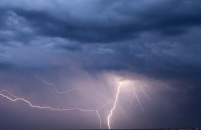 BMS: Pluies orageuses dans quelques régions du pays