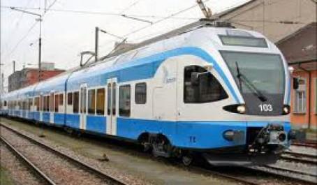 Projet de train vers l'aéroport d'Alger: mise en chantier prochaine d'un tunnel ferroviaire