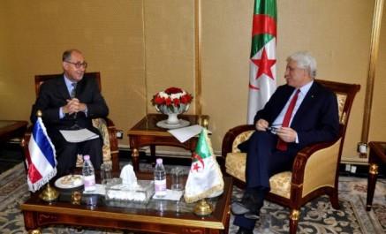 L'Algérie finalise un projet de convention sur l'extradition avec la France