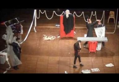 Théâtre régional de Batna: Climat tendu dans les coulisses