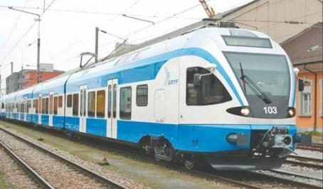 Sidi Bel Abbès : Un trentenaire heurté mortellement par un train