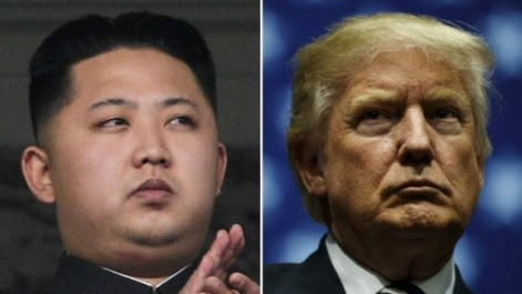 Corée du nord- états-unis Xi Jinping les presse d'aller l'un vers l'autre