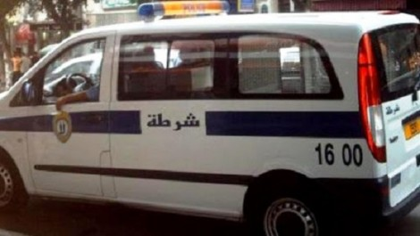 Lutte contre la criminalité : 208 personnes arrêtées à Alger