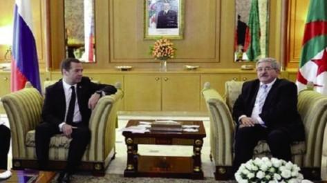 «La Russie va coopérer avec l'Algérie dans l'industrie nucléaire»