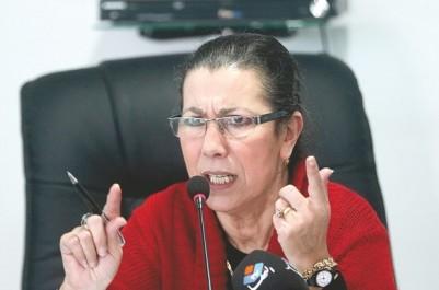 Révision de la loi sur les hydrocarbures L'opposition de Louisa Hanoune