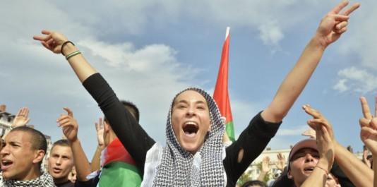 L'opposition britannique exige du gouvernement la reconnaissance de l'Etat de Palestine