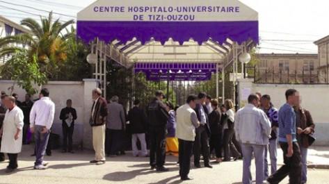 Prévention du suicide en milieu hospitalier