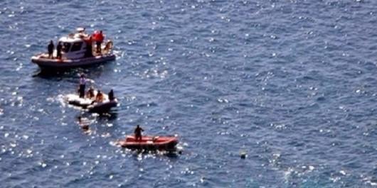 MOSTAGANEM : 3 femmes, un enfant de 4 ans et 8 mineurs parmi les harragas