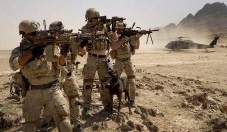 Malgré la perte de quatre soldats dans une embuscade : L'armée américaine poursuivra ses opérations au Niger