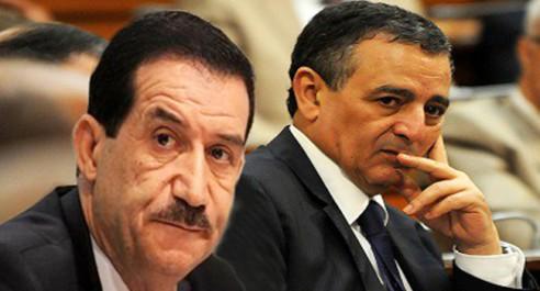 Les ex-ministres Amar Ghoul, Bouchouareb et deux walis dans le collimateur de la justice