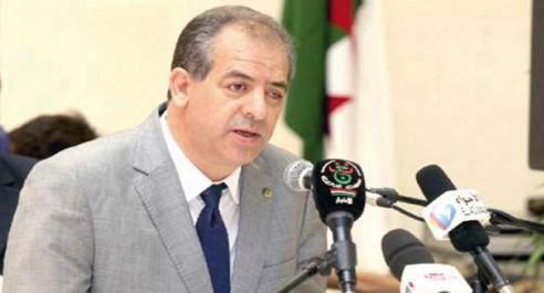 Ministre de la jeunesse et des sports El Hadi Ould Ali : Livraison du complexe sportif d'Oran dans les délais fixés