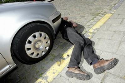 Oum el-bouaghi : 3 agents de la Direction des travaux publics tués et 3 autres blessés par un chauffard