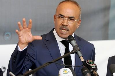 """Bedoui met en garde les policiers contre la sympathie avec """"l'opposition"""" (vidéo)"""