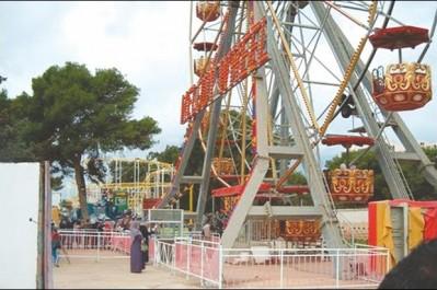 Un parc d'attraction et de loisirs projeté à Bechar